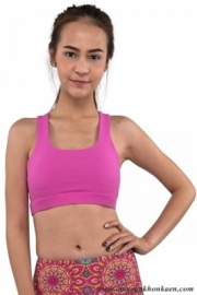 CHANDRA YOGA DLX - PINK