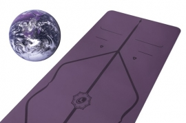 LIFORME PURPLE EARTH MATS