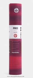 "Manduka PROlite Mat Limited Edition-Color Fields - Spark - Colorfield (71"")"
