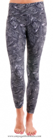 Patterned Legging - Angola