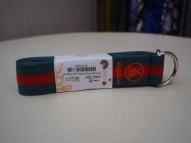 aumstrap green/red
