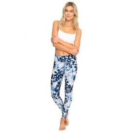 bottom full lenght leggings-indigo dreams