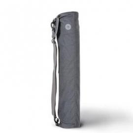 easyoga Go-Lite Mat Bag -Dark Gray